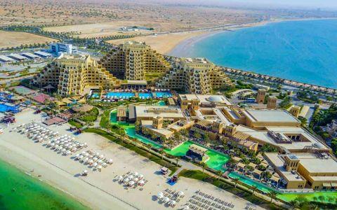 ارتفاع عدد نزلاء الفنادق في رأس الخيمة إلى 18.3 %