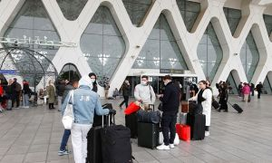 السياح الخليجيون يلغون حجوزاتهم الى المغرب