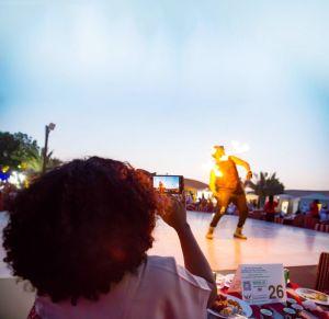 مفاجآت صيف دبي تقدم عروضاً وجوائز حصرية للعائلات في عطلة نهاية الأسبوع