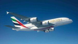 طيران الإمارات تكثف عملياتها إلى الولايات المتحدة لتلبية الطلب القوي