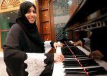 الموسيقية الإماراتيةالشعر النبطي وصوت النهام منبعا الموسيقى
