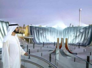 الشيخ محمد بن راشد: لا نخشى التحديات وواجبنا أن نقدم نسخة استثنائية من إكسبو 2020