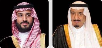 خادم الحرمين وولي العهد السعودي يُسجلان في برنامج التبرع بالأعضاء
