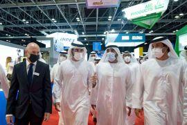 الشيخ حمدان بن محمد: ثقة العالم في دبي تزيد مسؤوليتها كشريك في إيجاد البدائل لدعم التنمية المستدامة