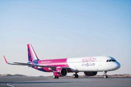 «ويز إير أبوظبي» تطلق حقيبة السفر الإلكترونية للطيارين