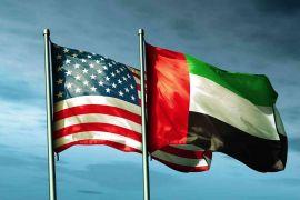 دولة الإمارات والولايات المتحدة تعززان التعاون التجاري وتبحثان خطط تنمية الشراكات الاستثمارية