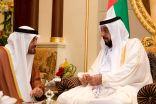 تنفيذاً لتوجيهات الشيخ خليفة بن زايد.. محمد بن زايد يأمر بصرف حزمة المنافع السكنية الأولى لعام 2021