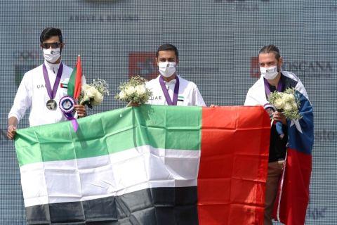 تتويج فرسان الإمارات أبطال العالم مسك ختام مونديال القدرة