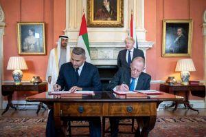 دولة الإمارات تستثمر 10 مليارات جنيه إسترليني في قطاعات حيوية بالمملكة المتحدة