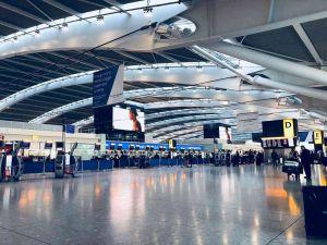 بريطانيا تستقبل القادمين من الإمارات بدون حجر اعتباراً من 4 أكتوبر