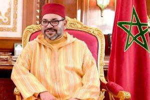 رجل الأعمال يوسف بجراوي : يهنئ الملك محمد السادس بمناسبة عيد العرش