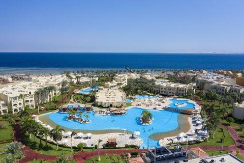 احتفلوا بعيد الفطر السعيد في فنادق ريكسوس مصر