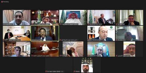 """""""المنظمة العربية للسياحة"""" تشارك في اجتماع مجلس وزراء الداخلية العرب"""