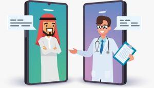 """بوبا العربية تطلق """"التطبيب عن بُعد"""" مع شراكات استراتيجية"""