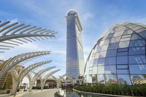 فندق سانت ريجيس دبي، النخلة يوفر عروض صيفية تتضمن خدمات رائعة لقضاء عطلات مريحة