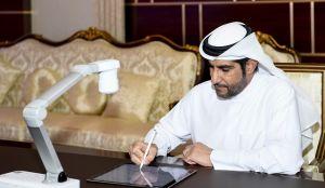 جامعة الإمارات وهيئة أبو ظبي للإسكان  توقعان مذكرة تعاون لإعداد الدراسات وتبادل الخبرات