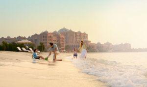 """استقبلوا الإجازة الصيفية في """"القصر""""  واستمتعوا بعطلة مُفعمة بالاسترخاء والترفيه"""