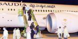 علاج الخليجيين القادمين إلى السعودية من كورونا على نفقة المملكة