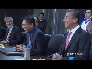 المملكة المغربية وسنغافورة يتطلعان إلى تعزيز شراكتهما في مجالي السياحة