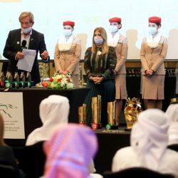 «مكتبة» تحتفي بالفائزين بجائزة ألف للتعليم