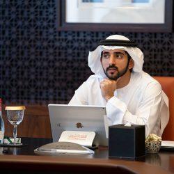 الشيخ محمد بن راشد: أريد لشعبي أن يتمتع بلياقة بدنية عالية