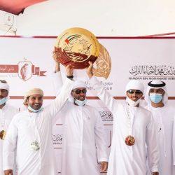 الأمير محمد بن سلمان يرعى حفل سباق «كأس السعودية» في نسخته الثانية