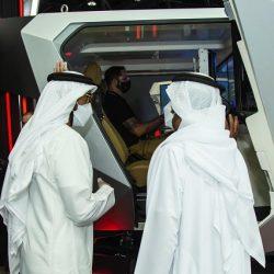 عارضو ن  أوروبيون : تنظيم آيدكس 2021 في أبوظبي  دليل على نجاح الإمارات في استضافة هذا الحدث العالمي
