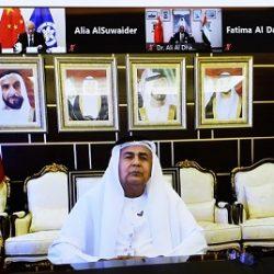 بطولة فخر الأجيال تشهد إطلاق فئة الشيوخ في دوري الإمارات للصيد بالصقور