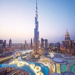 """الشيخ محمد بن راشد: """"دبي عاصمة الاقتصاد الابداعي"""" في المنطقة والعالم"""