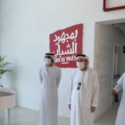 الأمير محمد بن سلمان يُطلق الرؤية التصميمية «رحلة عبر الزمن»