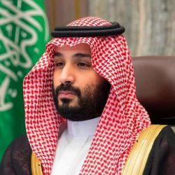 الشيخ محمد بن زايد يستقبل الرئيس العراقي