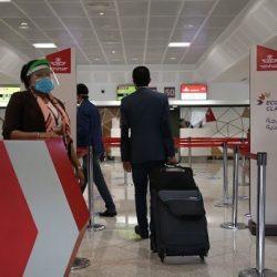 """""""طيران الإمارات"""" تقدم رياضات حية على نظام الترفيه الجوي"""