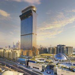 الشيخ حمدان بن محمد يطلق مبادرة حلول دبي للمستقبل