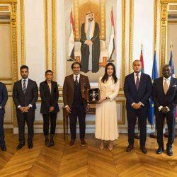 شعراء الكويت أمام لجنة برنامج «شاعر المليون» عن بُعد
